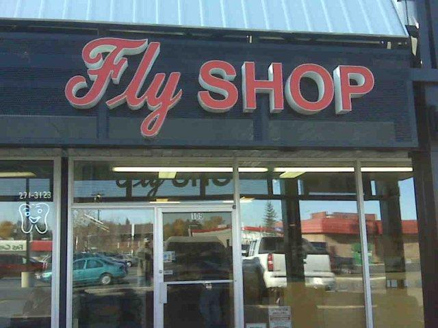 flyshop
