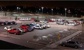 parking lot lighting 2
